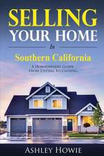 Selling Your Home in Southern California