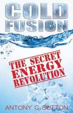 Cold Fusion - The Secret Energy Revolution: The Secret Energy Revolution
