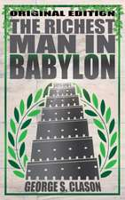 RICHEST MAN IN BABYLON ORIGINA