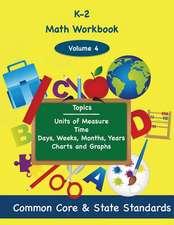 K-2 Math Volume 4