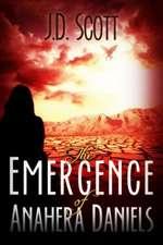 The Emergence of Anahera Daniels