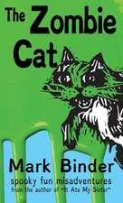 The Zombie Cat - Dyslexie Font Edition