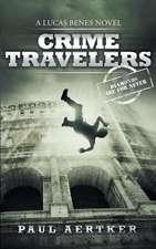 Diamonds Are For Never: Crime Travelers Spy School Mystery & International Adventure Series