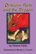 Princess Rain and the Dragon