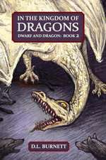 In the Kingdom of Dragons