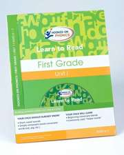 Learn to Read 1st Level 1 MM