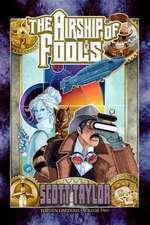 Airship of Fools