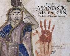 FANTASTIC STATE OF RUIN A