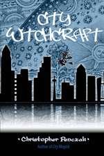 City Witchcraft