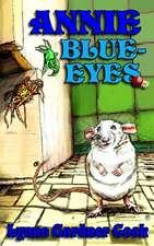 Annie Blue-Eyes