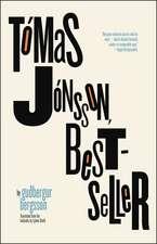 Tomas Jonsson, Bestseller