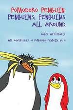 Pomodoro Penguin