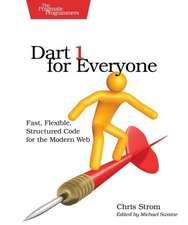 Dart 1 for Everyone