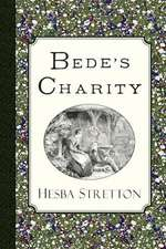 Bede's Charity:  Coloring Book Edition
