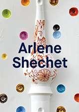 Arlene Shechet:  Meissen Recast