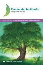 Manual del facilitador - Programa clásico