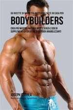 50 Ricette Di Barrette Proteiche Fatte In Casa Per Bodybuilders