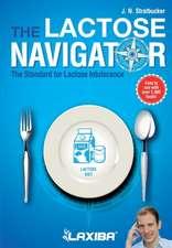 Laxiba The Lactose Navigator