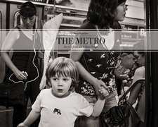 Metro: Scenes from an Urban Stage