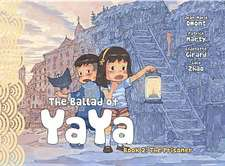 Ballad of Yaya Vol. 2