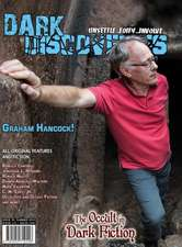 Dark Discoveries - Issue #32