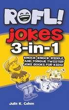 ROFL Jokes