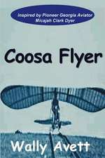 Coosa Flyer:  Love or Lust