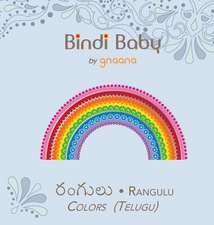 Bindi Baby Colors (Telugu)