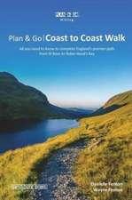 Plan & Go | Coast to Coast Walk