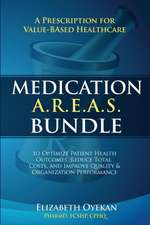 Medication A.R.E.A.S. Bundle