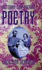 Victorian Confederate Poetry