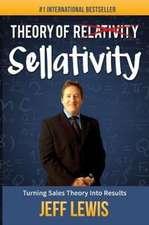 Theory of Sellativity