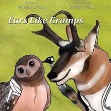 Ears Like Gramps