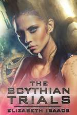 Scythian Trials
