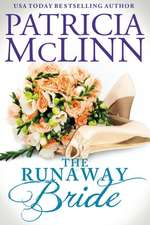 The Runaway Bride (The Wedding Series, Book 4)
