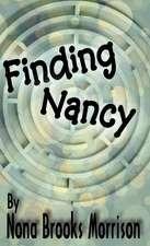 Finding Nancy