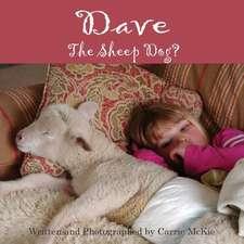 Dave the Sheep Dog?