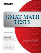 GMAT Math Tests