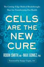 Cells Are the New Drugs