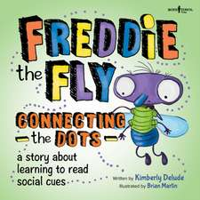 FREDDIE THE FLY CONNECTING THE DOTS