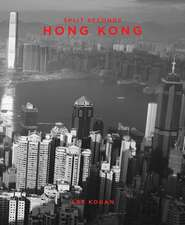 Split Seconds: Hong Kong