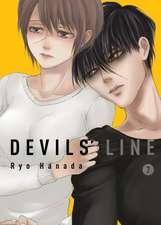 Devils' Line Volume 7