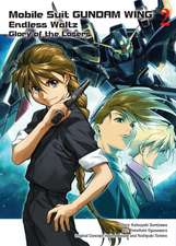 Mobile Suit Gundam Wing 2: The Glory Of Losers