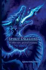 Spirit Dragons & Other Rare Spectral Creatures