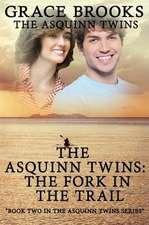 The Asquinn Twins Book 2