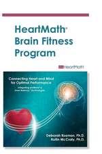 Heartmath Brain Fitness Program