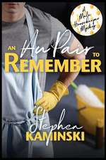An Au Pair to Remember: A Male Housekeeper Mystery