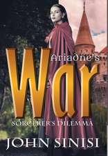 Ariadne's War