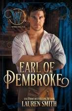 The Earl of Pembroke: The Wicked Earls' Club
