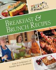 Breakfast & Brunch Recipes